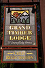 Grand Timber Lodge June 2012 : Breckenridge, CO 2 bedroom master suite of 3 bedroom unit