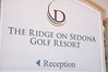 DRI The Ridge on Sedona Golf Resort Feb 2013 : Sedona, AZ 1 bedroom