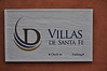 DRI Villas De Santa Fe, May 2011 : Santa Fe New Mexico 2 bedroom unit