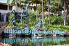 Hilton Hawaiian Village Lagoon Tower Jan. 2009 : Honolulu Hawaii 1 bedroom plus unit Lagoon Tower