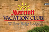 Willow Ridge Lodge Branson, MO Oct 2011 : Branson, MO. One bedroom Master Suite Bulding 2