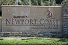 Newport Coast Villas March 2009 : Newport Coast, CA March 2009