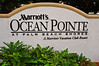 Ocean Pointe Nov 2010 Kingfish building : Palm Beach Shores, FL 2 bedroom master suite of a 3 bedroom ocean front unit