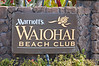 Waiohai Beach Club March 2010 : Kauia, Hawaii 2 bedroom unit in Hale 5.