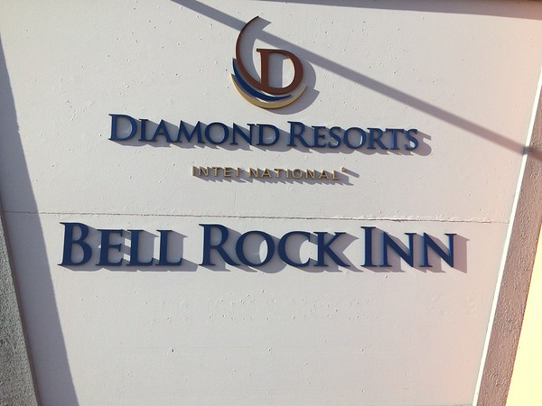 DRI Bell Rock Inn,  May 2015