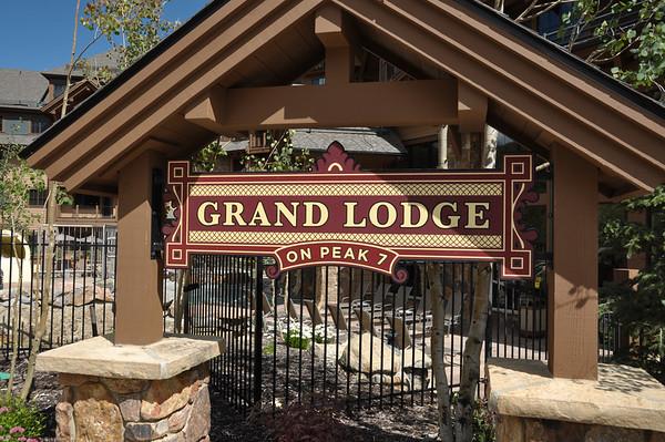 Grand Lodge on Peak 7 Sept 2013